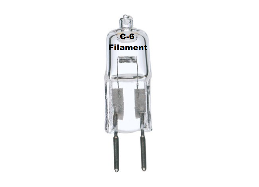 ILT815 HPLC replacement bulb