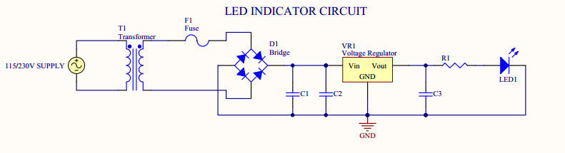 [DIAGRAM_09CH]  Neon Lamps, Neon Indicator Lamps | ILT | Led 120 240 Wiring Diagram |  | International Light Technologies