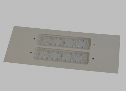 ILT LED SoffitLight