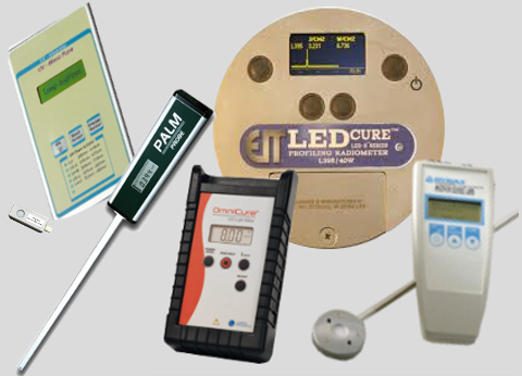 UV Measurement Systems