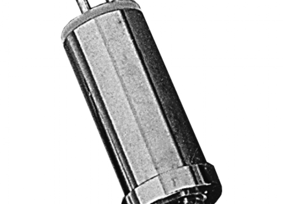 L4038 Precision Cartridge-based Lamp